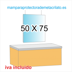 Methacrylate partition...